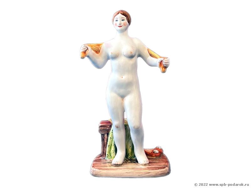 Фото женщины бане #13