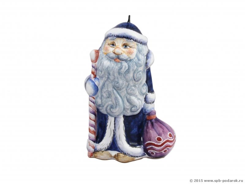 Дед мороз берет подарки 100 к 1 57