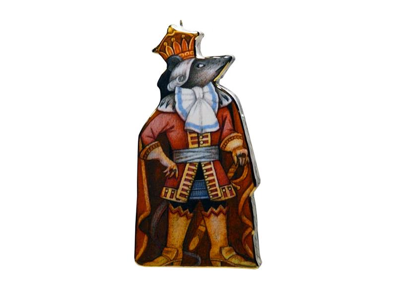 Картинка король мышь